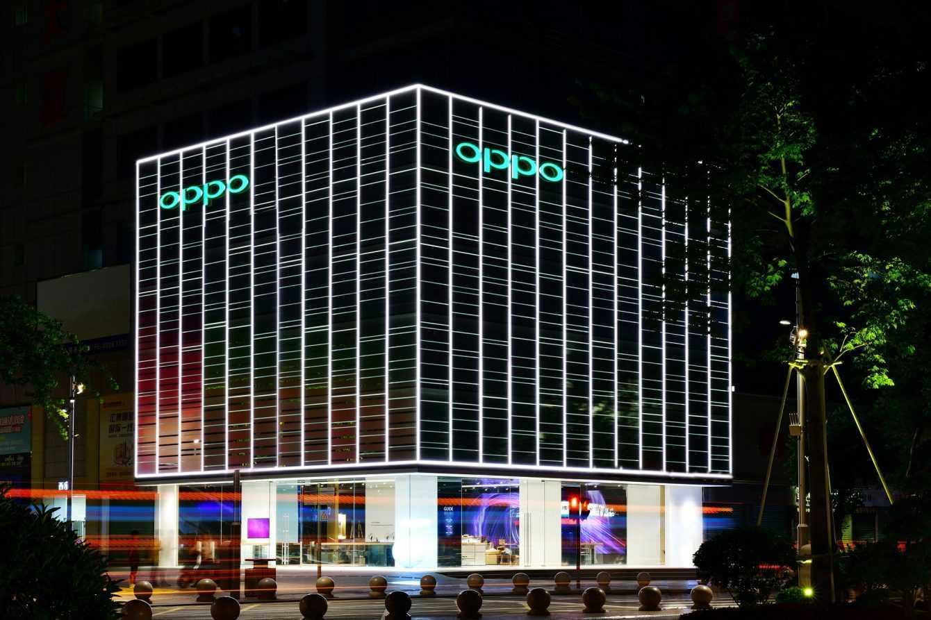 """OPPO: la società è pronta ad entrare tra i """"Big"""" del settore"""