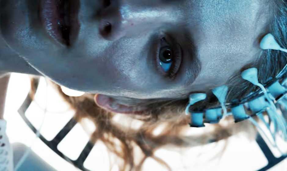 Oxygène: online il teaser ufficiale del film di Alexandre Aja