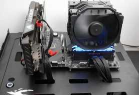 Recensione Noctua NH-D15 chromax.Black: il miglior dissipatore ad aria?