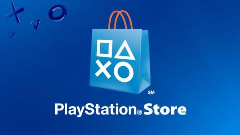 PS Store: chiusa la versione browser classica