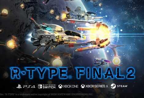 R-Type Final 2: annunciato l'arrivo dello Stage Pass Volume 2