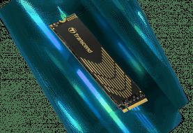 Transcend 240S: SSD M.2 PCIe Gen4 con dissipatore in grafene