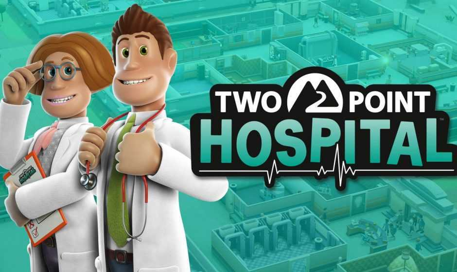 Recensione Two Point Hospital: Jumbo Edition, clown in corsia!