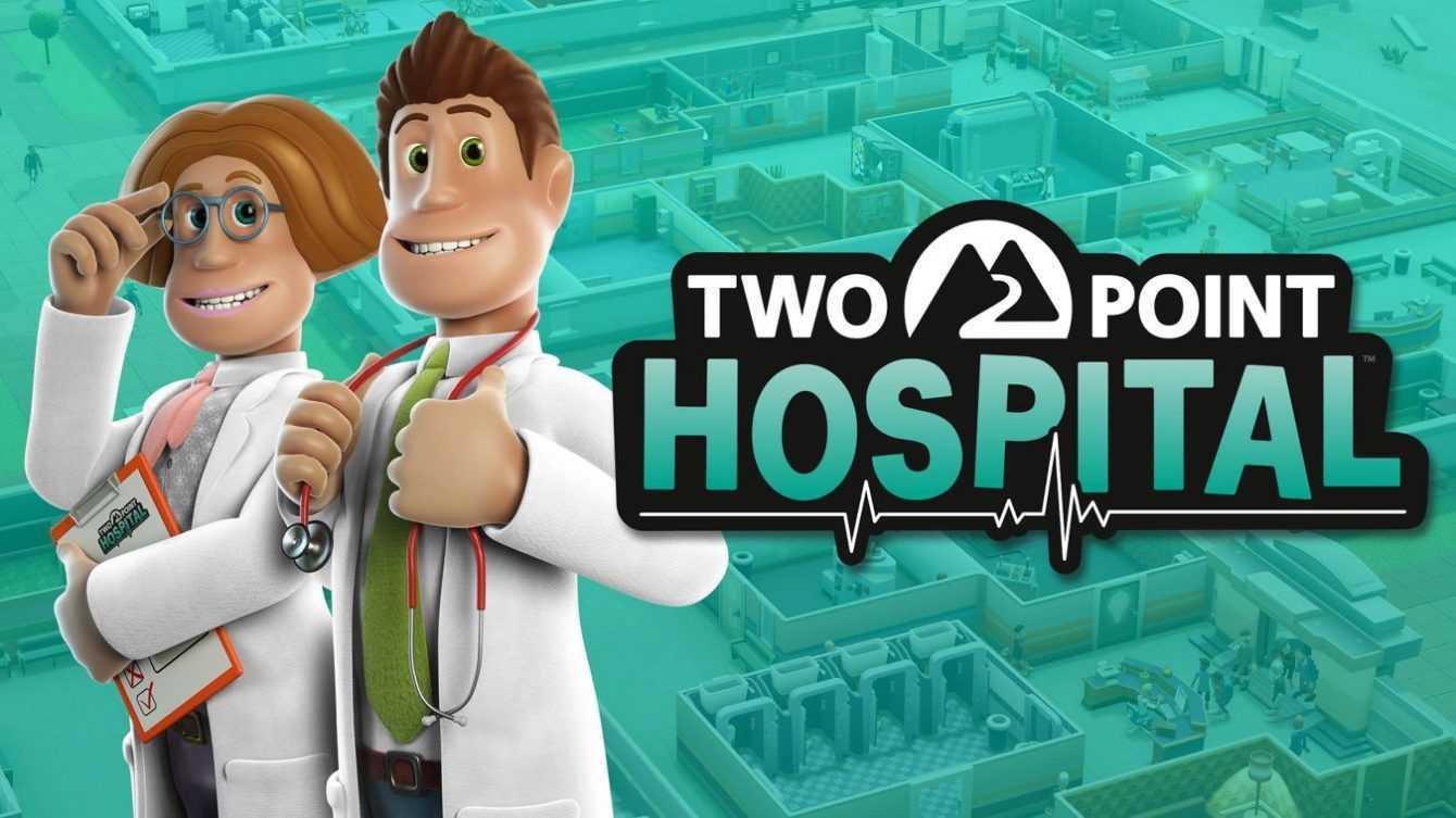 Two Point Hospital: via alla collaborazione con Sonic the Hedgehog