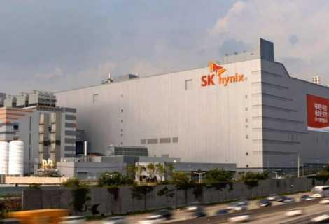 Memoria RAM DDR5: SK hynix comincia la produzione di massa