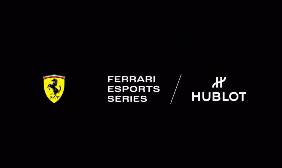 Ferrari Esports Series 2021: annunciati i dettagli della competizione