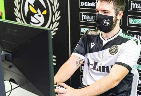 D-Link: ufficiale la partnership con il team eSports Udinese Calcio