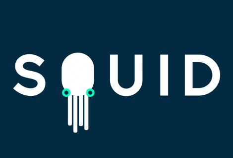 Squid: una delle migliori App per le news