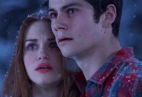 One True Pairing: i migliori momenti di Lydia e Stiles in Teen Wolf