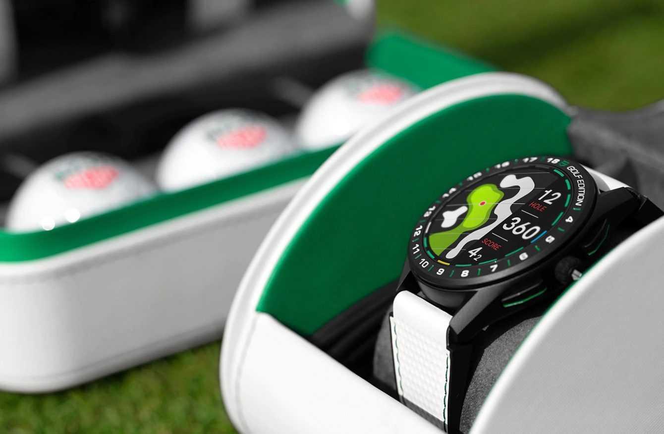 Orologi GPS per il golf: come funzionano?