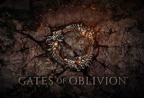 The Elder Scrolls Online: Flames of Ambition, l'Oblivion ritorna