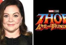 Thor: Love and Thunder, Melissa McCarthy sarà Hela
