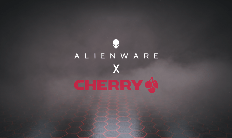 Alienware: presentato il primo notebook da gaming con Cherry MX