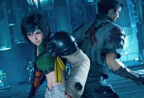 Final Fantasy VII Remake Intergrade: rivelati i capitoli dell'episodio con Yuffie