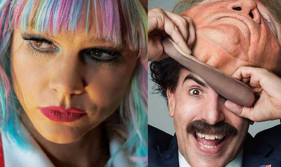 WGA Awards 2021: premiati Borat 2 e Promising Young Woman