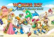 Recensione Wonder Boy Asha in Monster World: un fedele remake