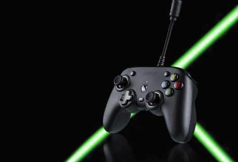 Pro Compact Controller: arriva il nuovo controller NACON per Xbox