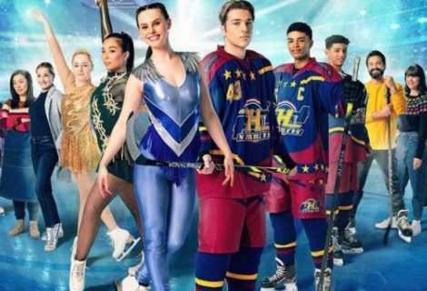 Recensione Zero Chill: teen drama Netflix senza ambizioni