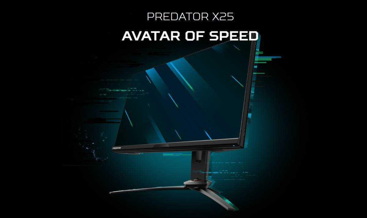 Predator è il partner ufficiale degli Intel Extreme Masters
