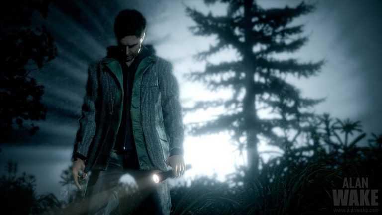 Alan Wake: The remastered may not be shown at the PlayStation Showcase
