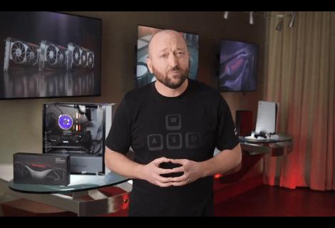 AMD RX 6700 XT: specifiche, prezzo e data d'uscita