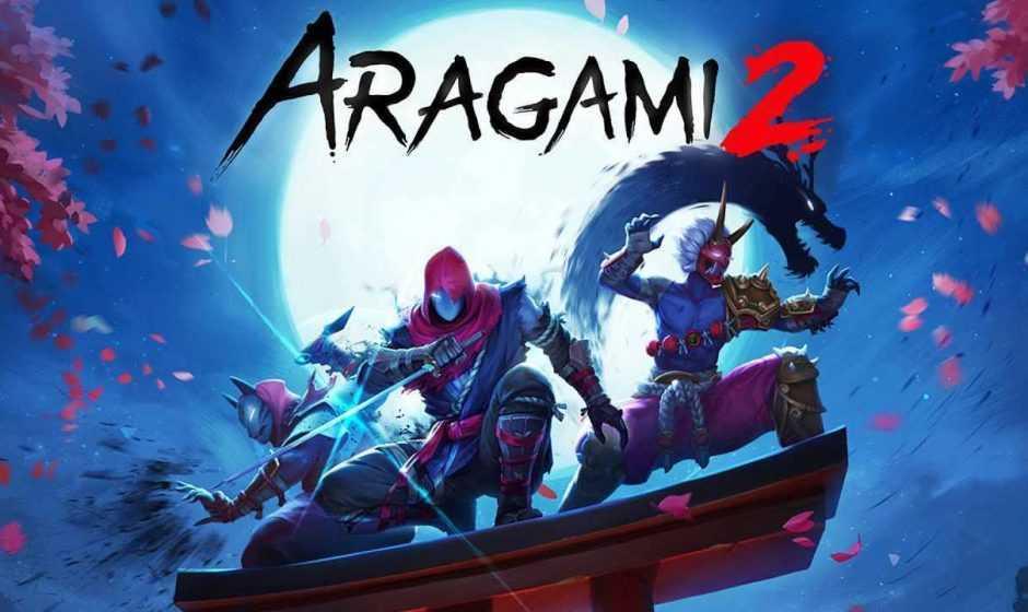 Aragami 2 rinviato a fine anno