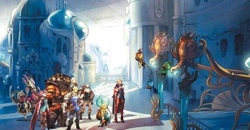 Xbox Indie Showcase: mostrato Astria Ascending, il nuovo titolo di Dear Villagers