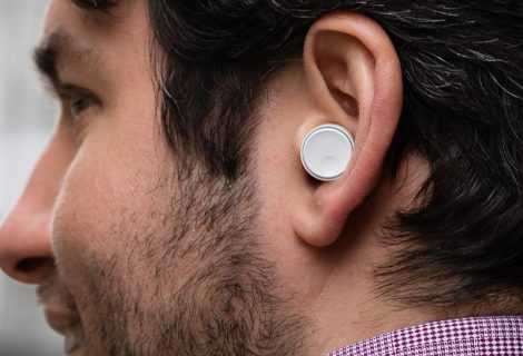 Cambridge Audio annuncia i nuovi nuovi auricolari TWS Melomania 1+