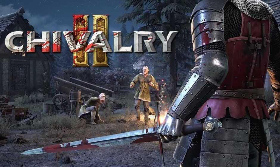 Chivalry 2: rilasciato un teaser per la closed Beta in arrivo