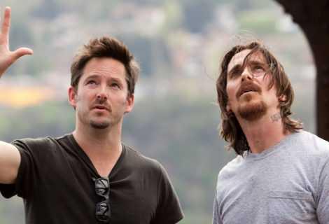 The Pale Blue Eye: Christian Bale nel nuovo film di Scott Cooper