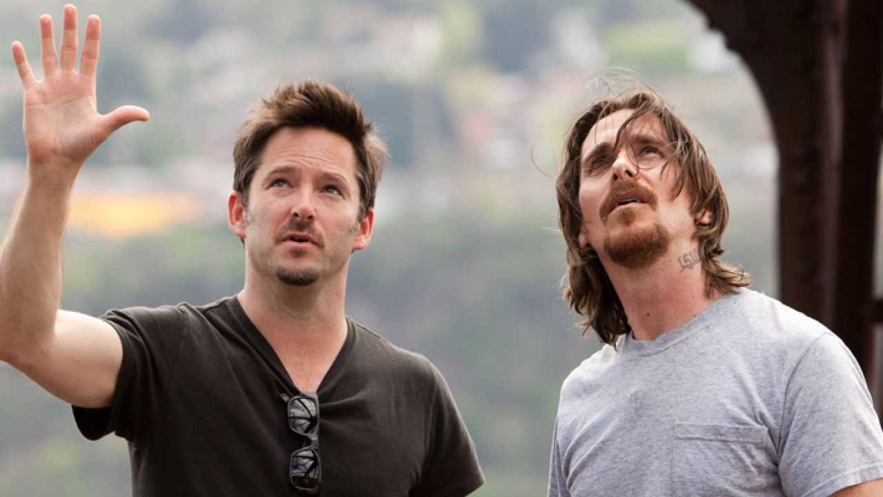 The Pale Blue Eye: Christian Bale nel nuovo film di Scott Cooper