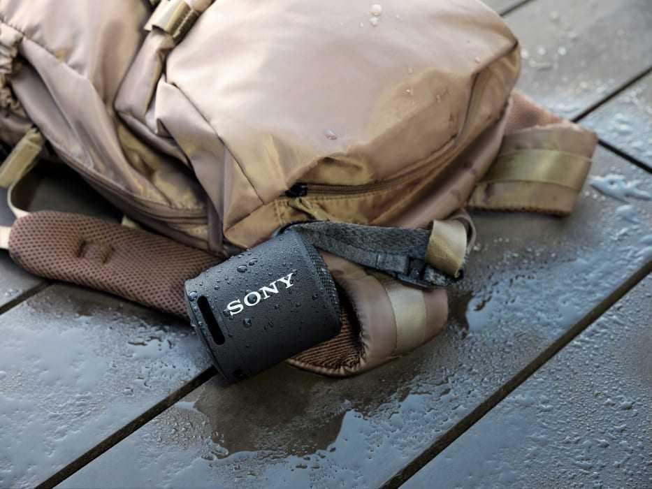 Sony: ecc il nuovo speaker wireless SRS-XB13