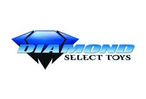 Diamond Select Toys: le novità dello showcase 2021!