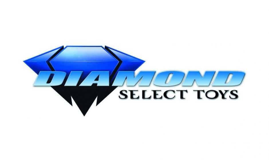 Diamond Select Toys: le novità dello showcase 2021!