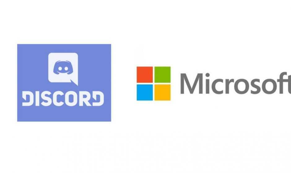 Microsoft pronta ad acquistare Discord?