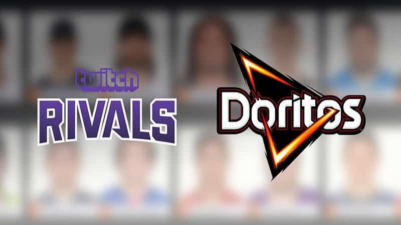 Doritos: diventa l'Official Marketing Partner dei Twitch Rivals in Europa