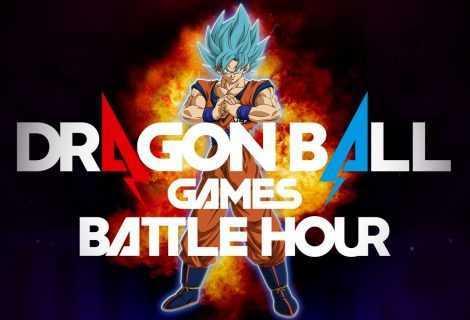 Dragon Ball Games Battle Hour: tutte le novità annunciate!
