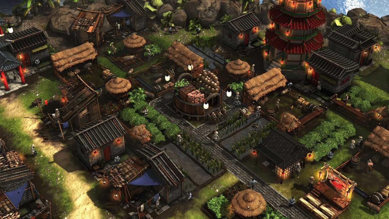 Recensione Stronghold: Warlords, un'occasione mancata