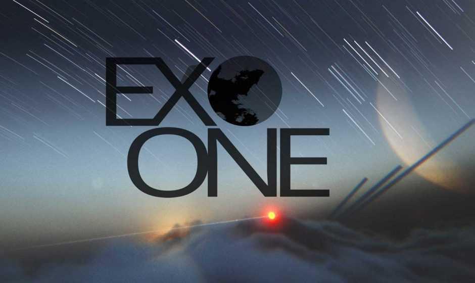 Xbox Indie Showcase: un nuovo trailer per Exo One!