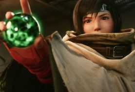 Final Fantasy 7 Remake Intergrade: il DLC di Yuffie sarà un codice nelle versioni retail