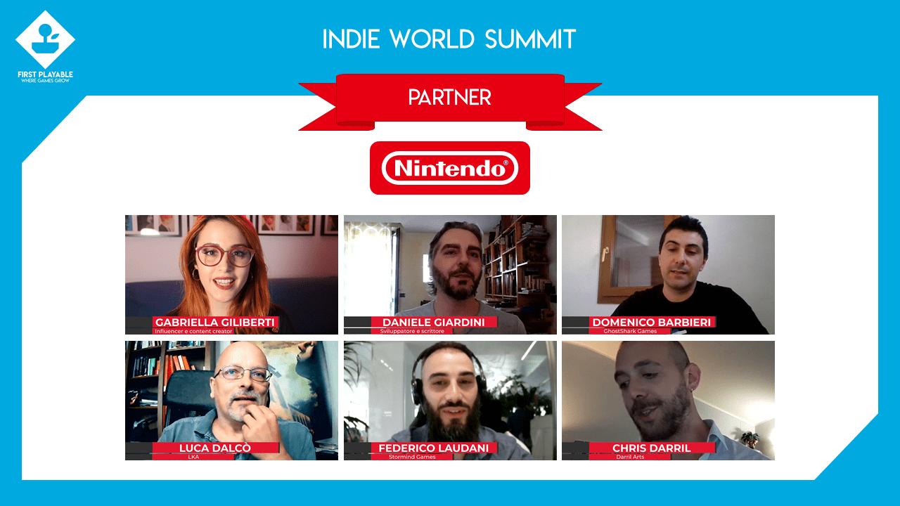 First Playable: IIDEA annuncia la terza edizione
