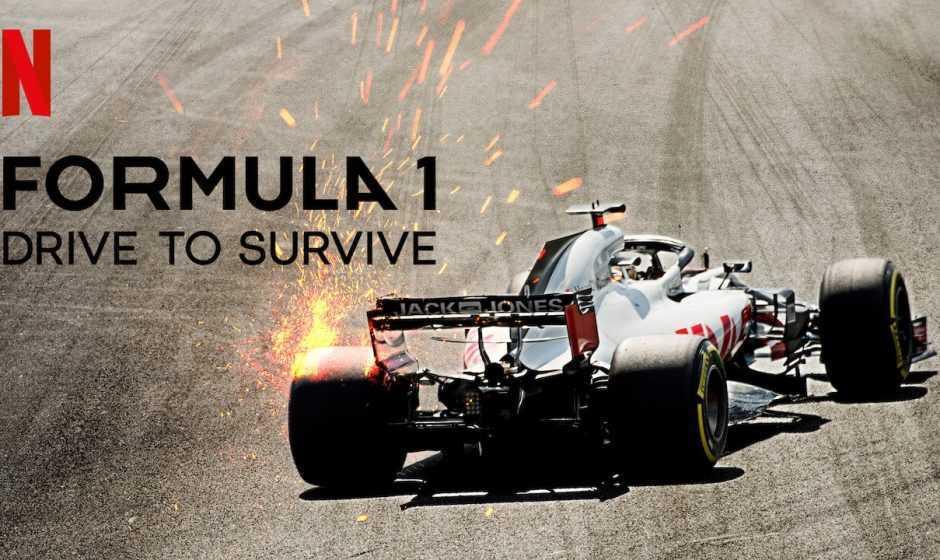 Formula 1: Drive to Survive, il trailer della terza stagione