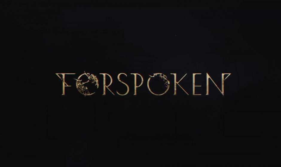 Square Enix Presents: annunciato Forspoken con un trailer