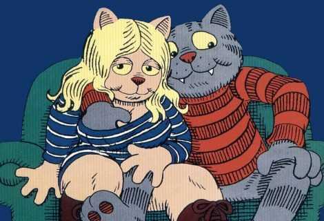 Fritz il Gatto | Gli imperdibili dell'animazione