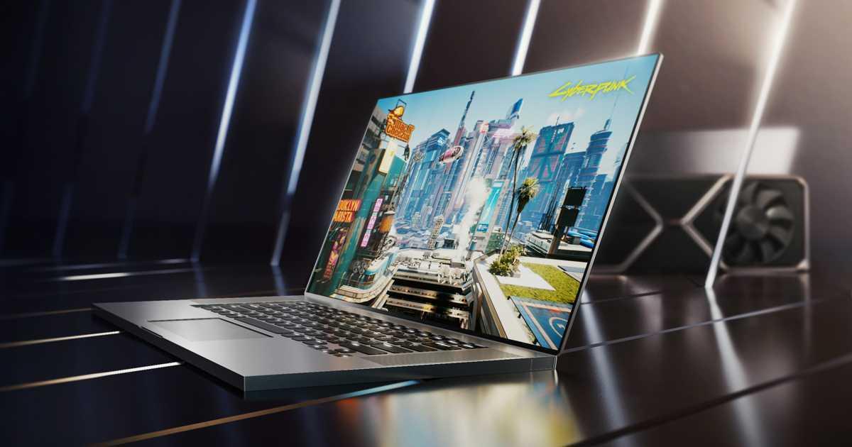 NVIDIA RTX 3050 Ti e RTX 3050: specifiche dai nuovi laptop