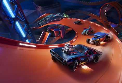 Hot Wheels Unleashed: ecco la data d'uscita del racing game di Mattel e Milestrone