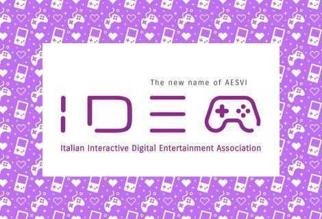 IIDEA presenta il nuovo rapporto sul mercato videoludico in Italia