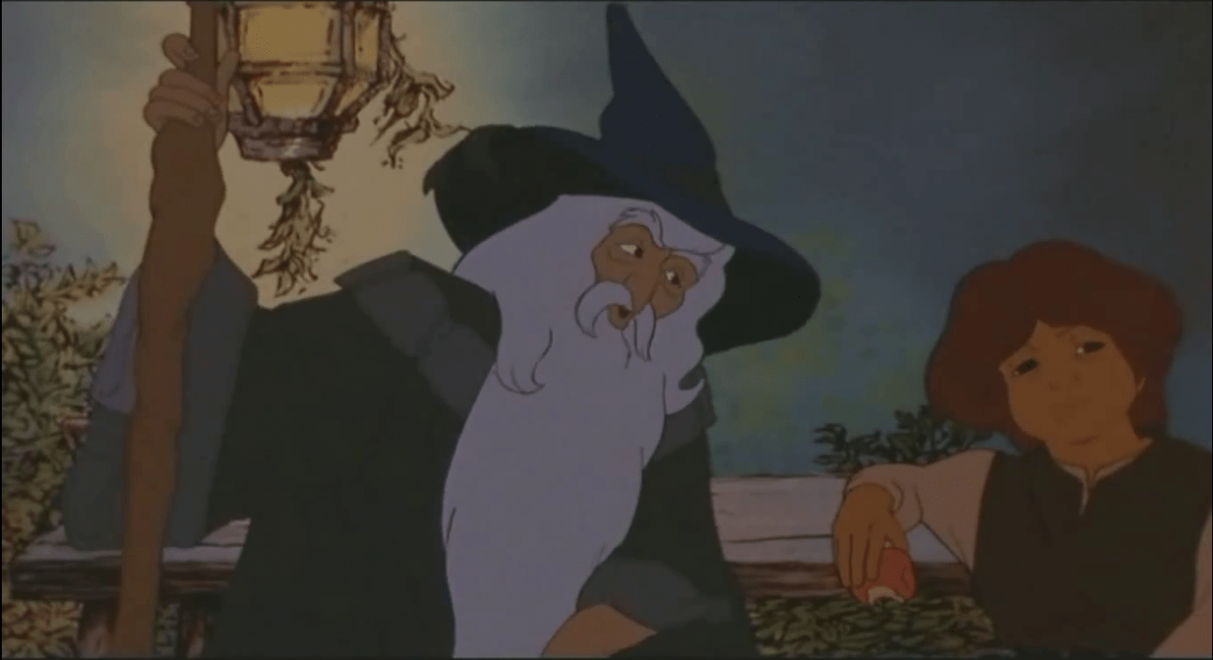 Il Signore degli Anelli (animato) | Gli imperdibili dell'animazione