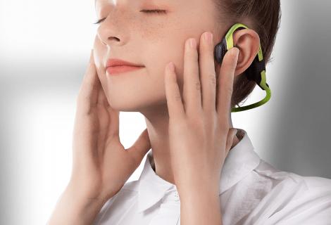 Imoo Ear-care Headset: prime cuffiette TWS per bambini