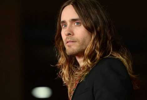House of Gucci: Jared Leto irriconoscibile sul set